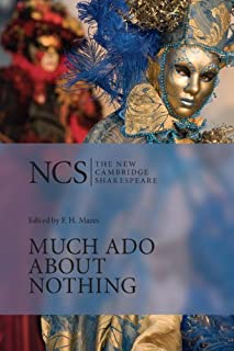 Much Ado about Nothing (The New Cambridge Shakespeare)