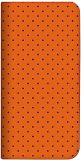 Mitas GALAXY NOTE 9 SC-01L 手机壳 手账型 无带 万圣节 万圣节 简约 C (408)NB-0317-C/SC-01L