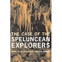 The Case of the Speluncean Explorers: Nine New Opinions (Eng…