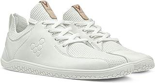 vivobarefoot Primus Knit Lux,女士皮革高级休闲鞋,带赤脚鞋底
