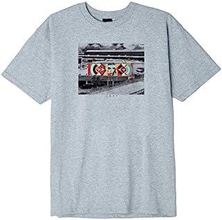 Obey 男式 Ideal Power Vienna Ss 基本款 T 恤