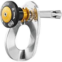 Petzl Pulse 可拆卸起动器 8 毫米成人锚盘,男女通用,多色,均码