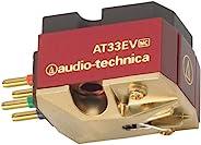 Audio Technica AT33EV Phonograph 墨盒
