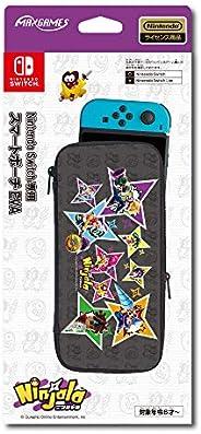 Nintendo Switch*智能收纳包EVANinjara