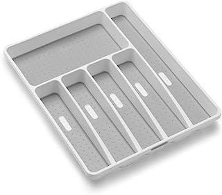 Madesmart Silverware Tray 白色