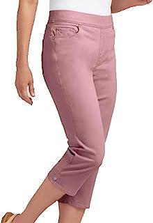 Gloria Vanderbilt 女士 Avery 套穿式浅口鞋