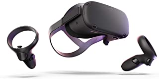Oculus Quest多合一VR游戏眼镜一体机– 64GB