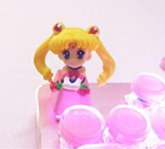Mugen 定制美少女战士动漫键帽适用于 Cherry MX 开关 - 适合大多数机械游戏键盘 - 带键帽拉拔器