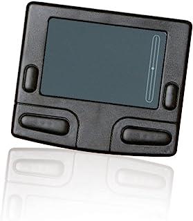 Adesso 智能猫,4 按钮滑块 USB 触摸板 (GP-410UB)