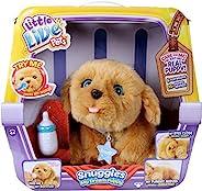 Little Live Pets Snuggles 我的梦中小狗