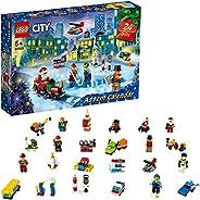 LEGO 乐高 城市系列 乐高(R)城市 倒数日历 60303
