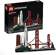 LEGO 乐高 建筑系列 模型玩具