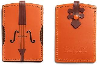 Dallaiti Design 女士 PE121 信用卡包