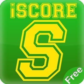 iScore (Free)