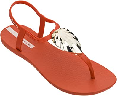 Ipanema 凉鞋叶子 黑色/Onix,尺寸