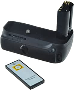 Jupio JBG-N008 电池手柄 适用于 Nikon 尼康 D80/D90 (MB-D80)