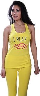 MateFit I Play Mean 背心