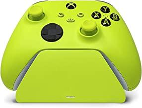 Controller Gear Electric Volt Universal Xbox Pro 充电支架,充电底座,充电站,适用于 Xbox Series X|S 和 Xbox One(控制器单独出售) - Xbox One
