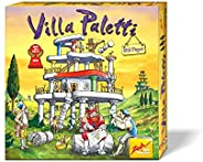 Wiggles 3D - Villa Paletti