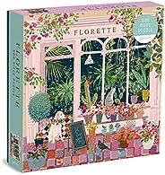 Florette 500 片拼图