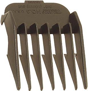 Wahl 华尔 梳齿机,No.3 – 10 毫米,200 克