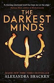 The Darkest Minds: Book 1 (A Darkest Minds Novel) (English Edition)
