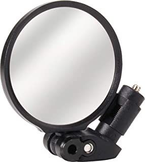 SERFAS(滤芯) 自行车防风镜 MR-2 68mm大径不锈钢镜片 左右通用设计
