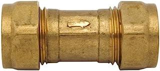 Deva NRV15 黄铜非回流阀