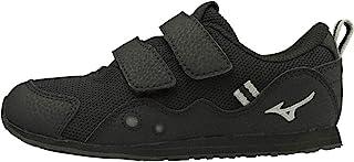 [Mizuno 美津浓] 童鞋 Mizuno Run Kids(美津浓儿童款) 运动鞋 15~22厘米 运动鞋 男孩 女孩 上学 上幼儿园