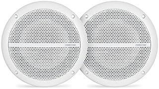 Fonestar FMA-168CX 30W 白色音箱 - 双向扬声器,2.0通道,有线,30W,60-20000 Hz,白色