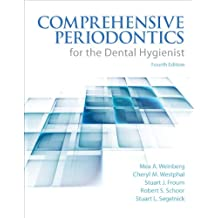 Comprehensive Periodontics for the Dental Hygienist (2-downloads): Compre Period Dental Hyg_4 (English Edition)