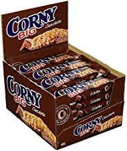 CORNY 康尼 巧克力燕麦棒,24条(24×50克每根)