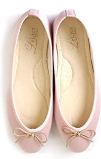 [亚米亚] 半方形双排扣鞋 FX2030SS-GYBUST-38 女式
