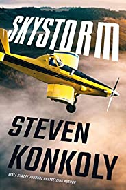 Skystorm (Ryan Decker Book 4) (English Edition)