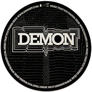 slipmat-Factory Demon 防滑垫 2 件