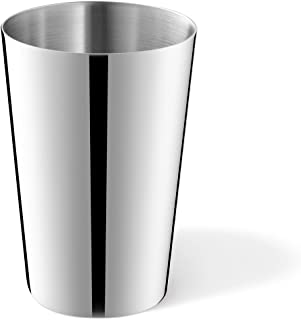 "Zack 40341 Original Lyos 高光泽玻璃杯,10.14 盎司/4.3"" x 3.0"""
