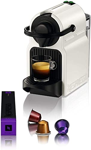 Krups Nespresso XN1001 Inissia 胶囊咖啡机