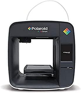 Polaroid 3D 耳道式/入耳式 黑色 Printer 32 cm Printer