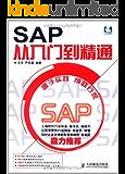 SAP从入门到精通(异步图书) (计算机行业应用软件系列)