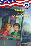 Capital Mysteries #13: Trapped on the D.C. Train! (English E…
