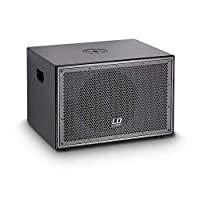 LD Systems LDS-SUB10A 通道实时声音监视器