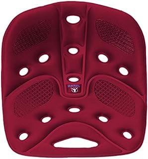 BackJoy(BackJoy) 骨盆支撑垫 自由 握柄 常规尺寸 *红色 【正品】