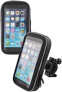 T'nB SPBIKE2 通用车轮/摩托车支架,适用于智能手机 12.7 厘米(5 英寸)