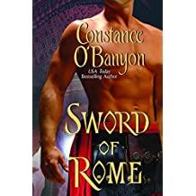 Sword of Rome (English Edition)