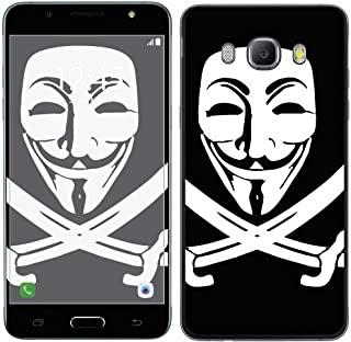 Royal RS. 133071 贴纸适用于三星 Galaxy J5 2016 贴纸匿名面具