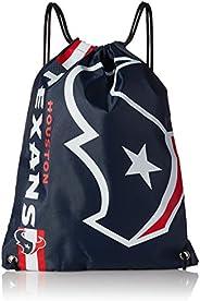 NFL 2015足球队徽 SIDE 条纹背包 Houston Texans 均码