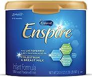 Enfamil Enspire 美赞臣 蓝臻1段 (0-12个月) 婴儿奶粉 581g/罐(含乳铁蛋白, MFGM乳脂膜球+DHA, 双重益生元)