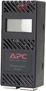 APC LCD 数字温度传感器 - 温度传感器 - 黑色