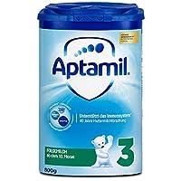 Aptamil 愛他美 嬰兒奶粉 3段(適用于10月以上嬰兒),單罐裝(1 x 800g)