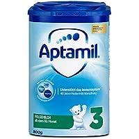 Aptamil 3 Folgemilch ab dem 10. Monat (6x800g)